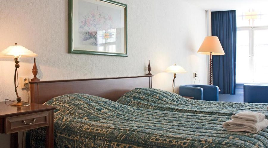Hotel Prins Hendrik-10 of 20 photos