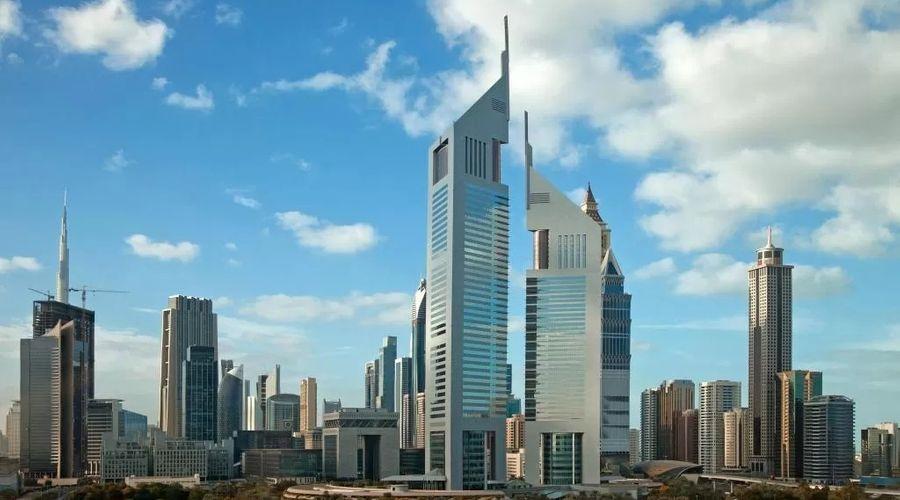 فندق فور سيزونز مركز دبي المالي العالمي-22 من 35 الصور