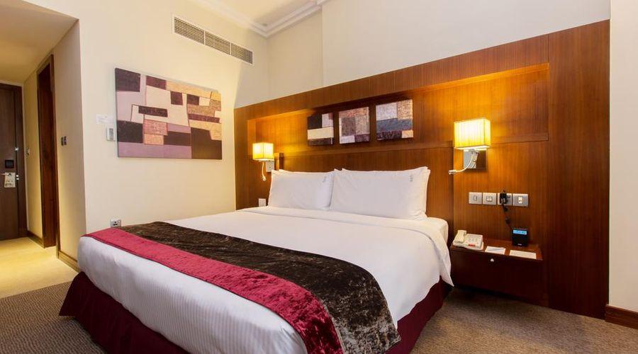 Holiday Inn Abu Dhabi-8 of 32 photos