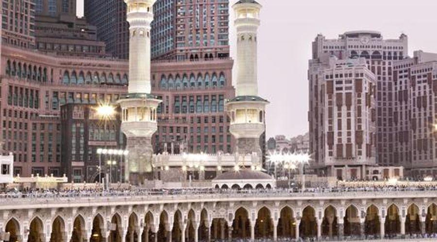 فندق قصر مكة رافلز-19 من 32 الصور
