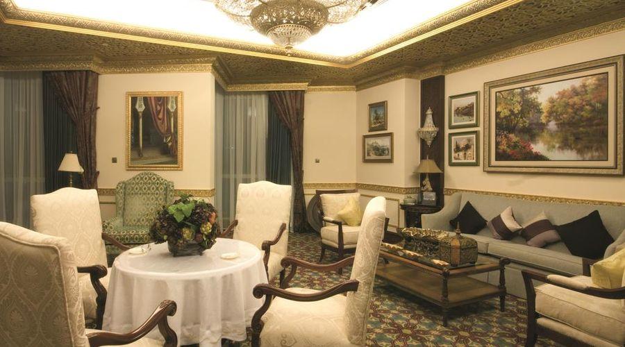 فندق وريزيدنسز موڤنبيك برج هاجر مكة-9 من 35 الصور