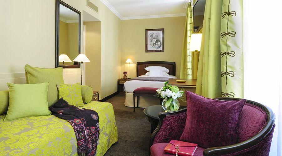 Hotel Tiffany-10 of 30 photos