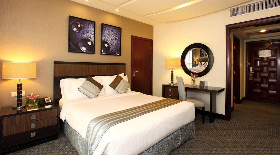 فندق صفوة الغفران مكة-26 من 33 الصور