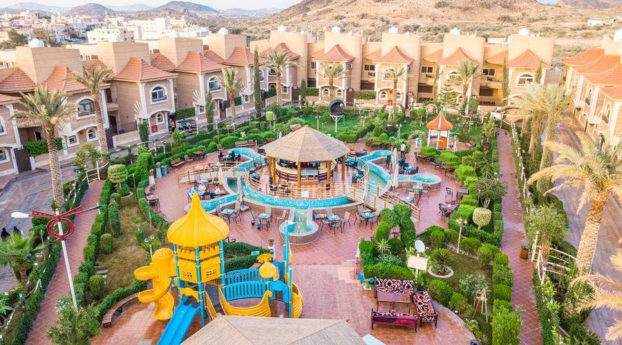 Meral Oasis Resort Taif-7 of 30 photos