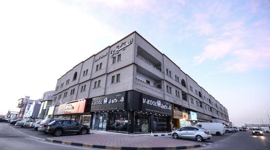 العييري للوحدات السكنية - الدمام 7-16 من 20 الصور