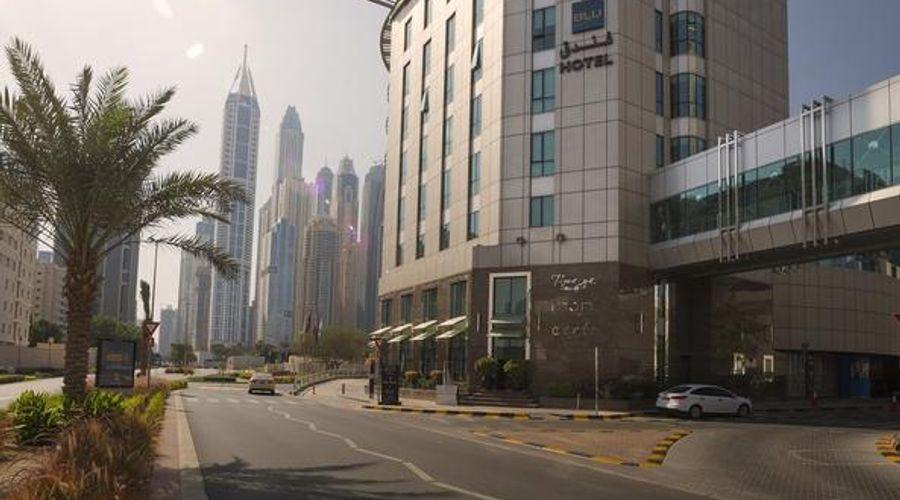 فندق راديسون بلو, مدينة دبي للإعلام -2 من 35 الصور
