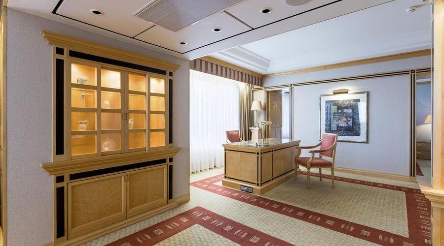 فندق أوكورا أمستردام - ذا ليدينج هوتلز أوف ذا ورلد-30 من 30 الصور