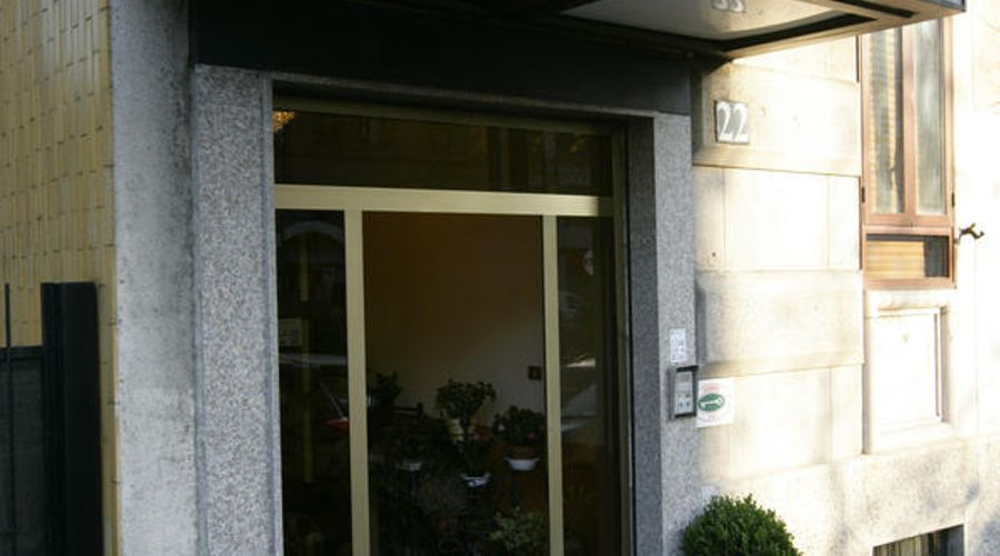 فندق نوفو موريلو-1 من 20 الصور