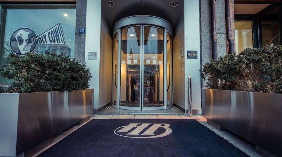 Hotel Bernina Geneva-20 of 24 photos