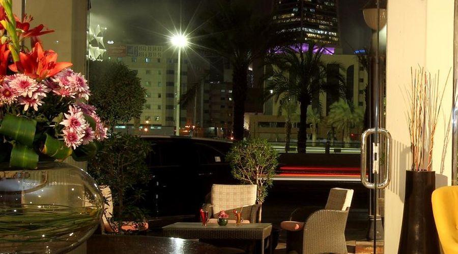 فندق مينا الرياض -20 من 31 الصور