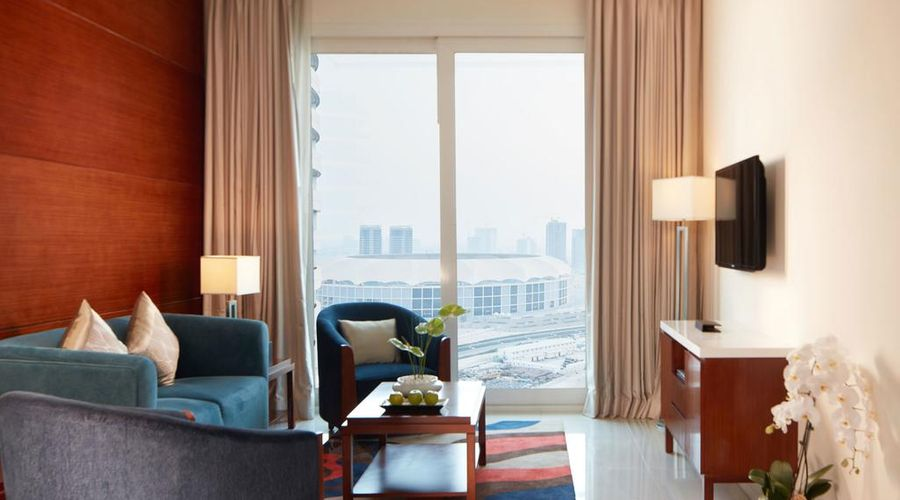 Treppan Hotel & Suites By Fakhruddin-11 of 23 photos