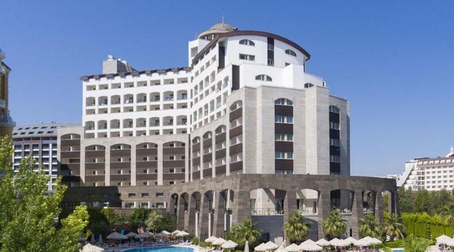 Melas Lara Hotel-1 of 38 photos