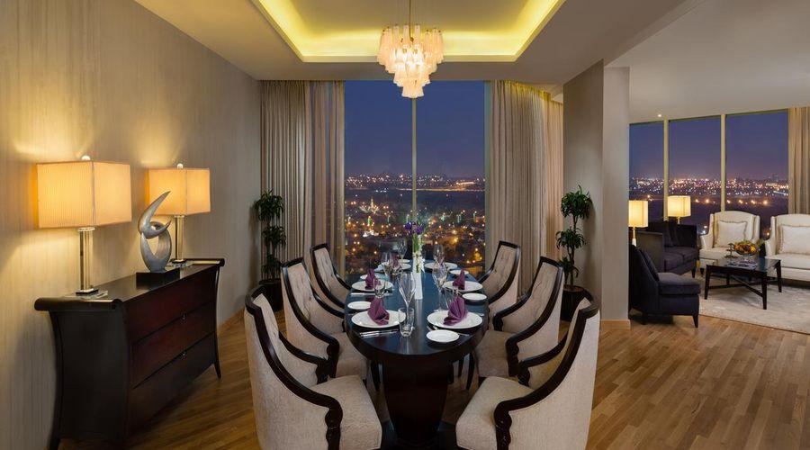 فندق كمبينسكي العثمان الخُبر -9 من 37 الصور