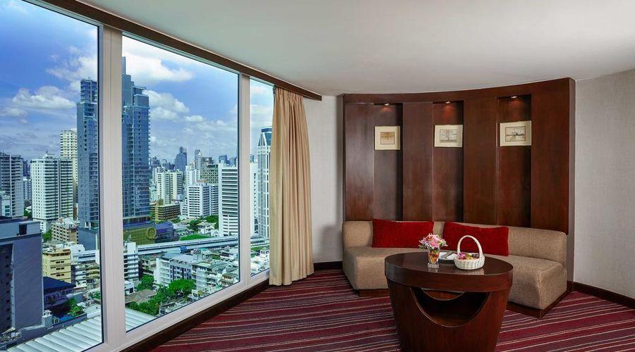 Ambassador Bangkok Hotel-23 of 30 photos