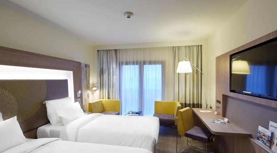 Novotel Istanbul Bosphorus Hotel-3 of 37 photos
