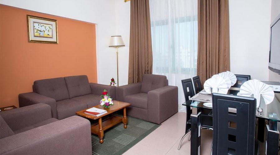 سفير بلازا للشقق الفندقية-22 من 29 الصور
