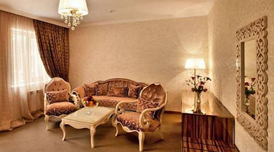 Paradise Hotel Baku-9 of 24 photos