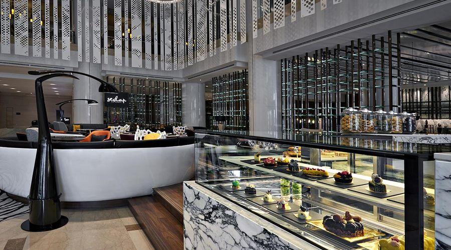 Pullman Kuala Lumpur City Centre Hotel & Residences-11 of 30 photos