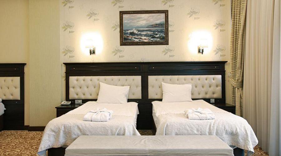 New Baku Hotel-7 of 21 photos