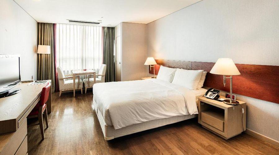 Ramada Hotel & Suites by Wyndham Seoul Namdaemun-12 of 25 photos