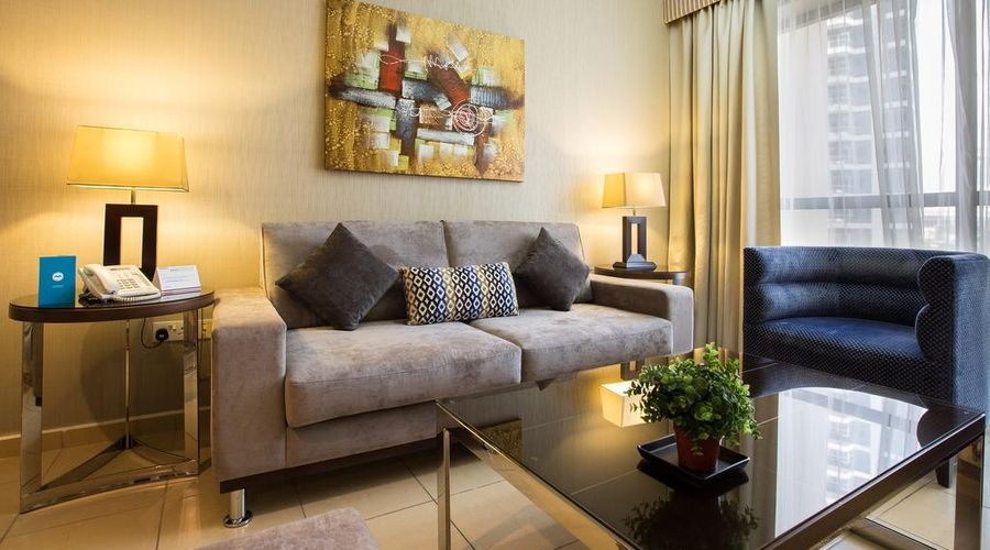 Suha Hotel Apartments-7 of 31 photos