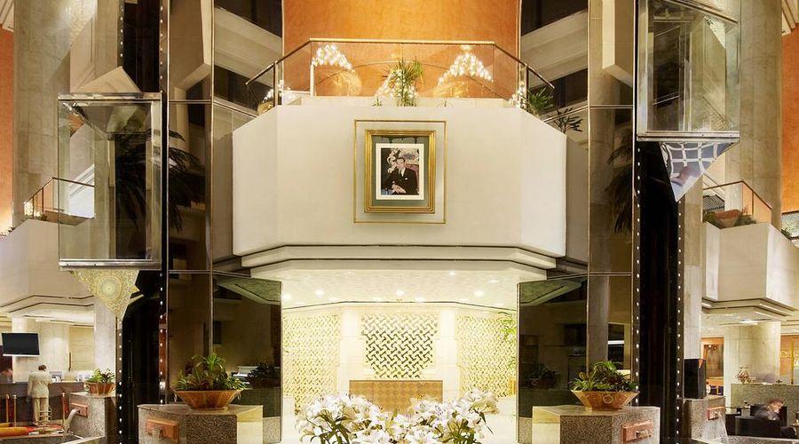 فندق وأبراج شيراتون كازابلانكا-23 من 30 الصور