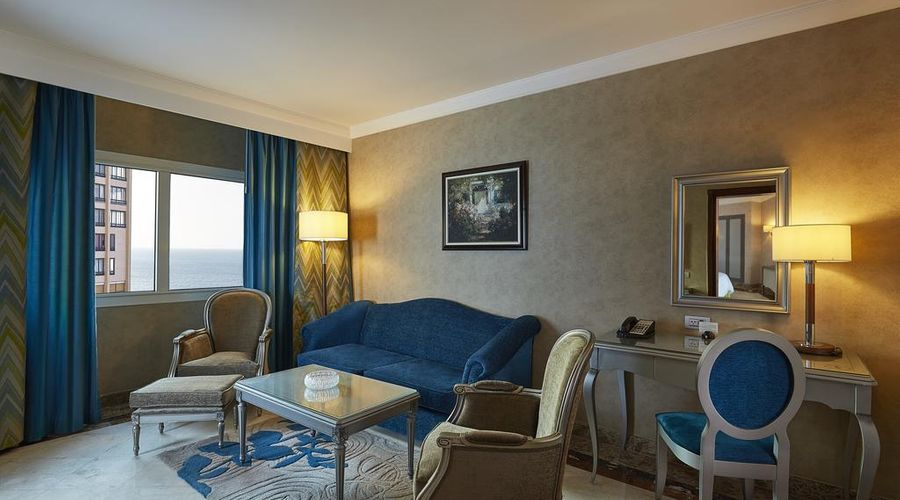Hilton Alexandria Corniche-29 of 40 photos