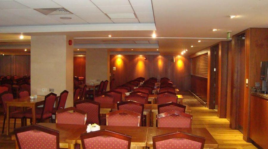 فندق سنترال بارك-25 من 29 الصور