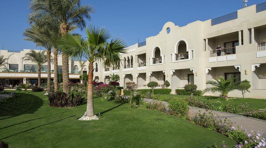 Sunrise Arabian Beach Resort -36 of 42 photos
