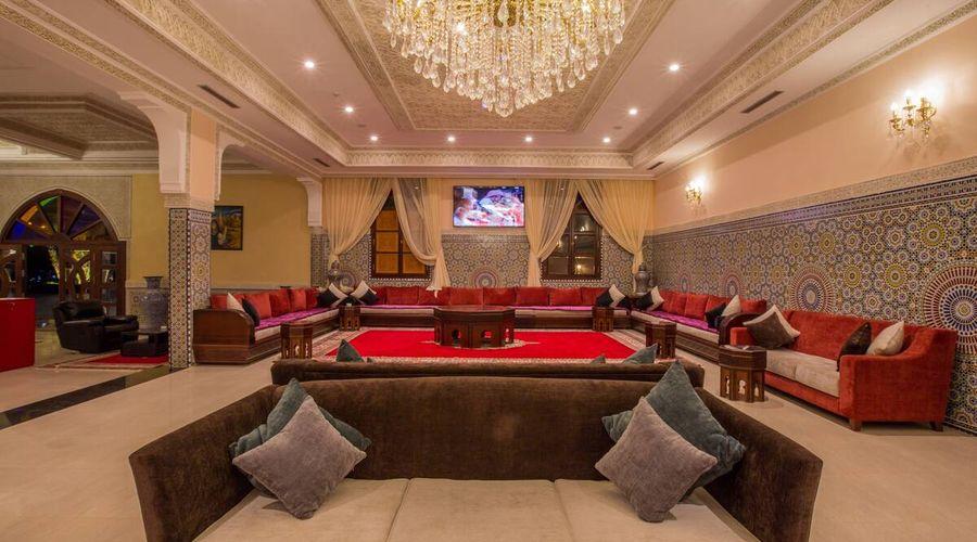 Hotel Riad Ennakhil & SPA-13 of 39 photos