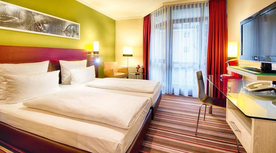 فندق وسكن ليوناردو ميونيخ-6 من 34 الصور
