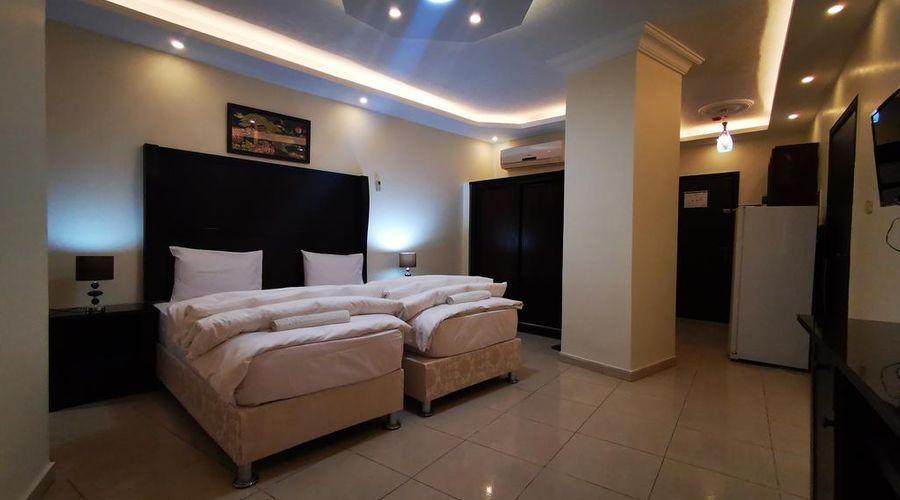 Al Fakher Hotel Apartments & Suites-11 of 25 photos
