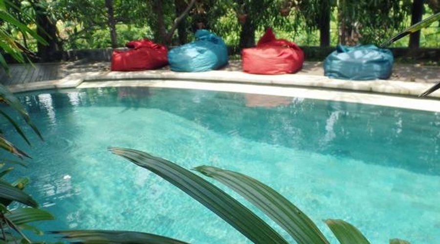 Matra Bali Surf Camp Guest House-20 من 24 الصور