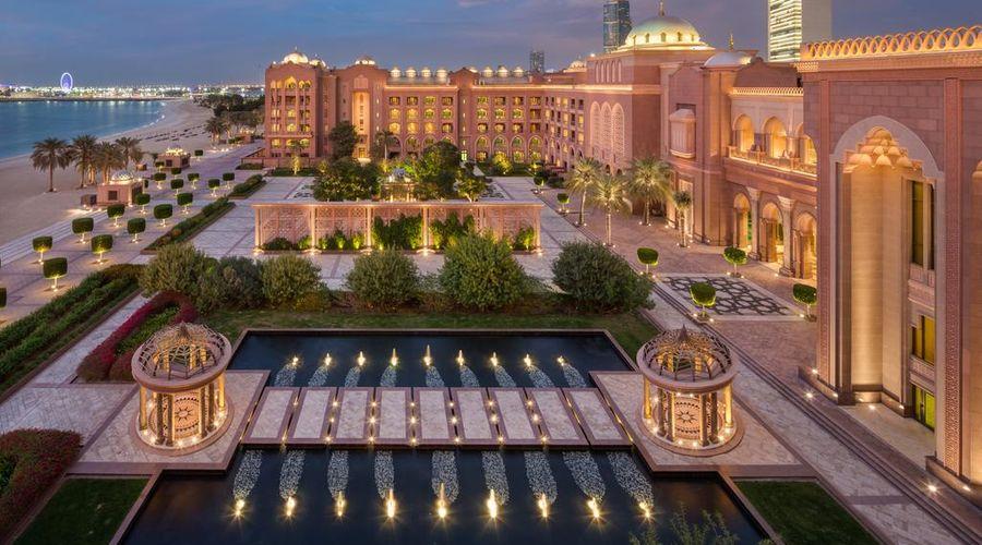 Emirates Palace, Abu Dhabi-3 of 31 photos
