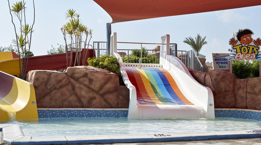 Coral Sea Water World Resort - All inclusive-20 of 32 photos