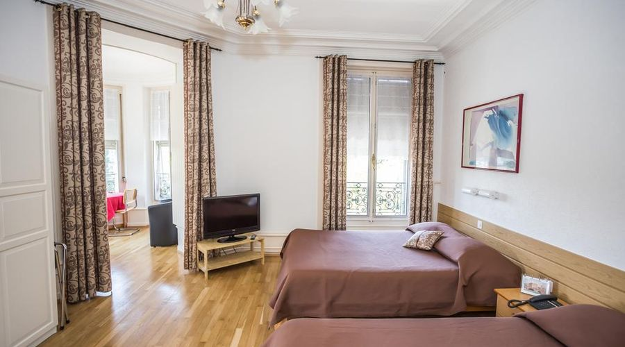 Hotel des Tourelles-25 of 40 photos
