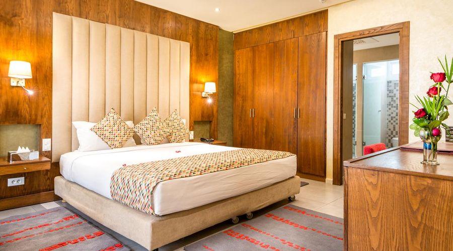 فندق صحارى أكادير-5 من 32 الصور