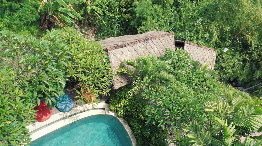 Matra Bali Surf Camp Guest House-22 من 24 الصور