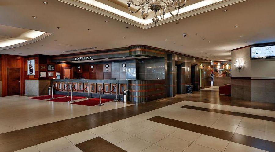 Geneva Hotel Amman-5 of 30 photos