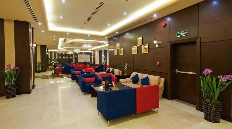 Dar Al Eiman Royal Hotel -12 of 29 photos