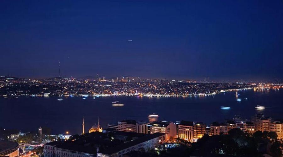 إنتركونتيننتال اسطنبول-28 من 38 الصور