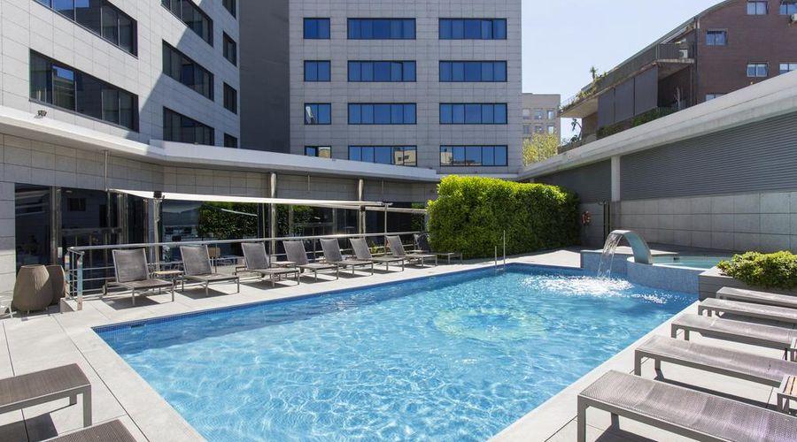 فندق إس بي إيكاريا برشلونة-3 من 30 الصور