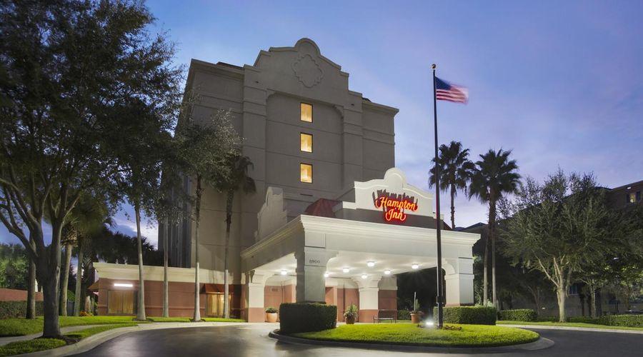 Hampton Inn Orlando International Drive/Conv Ctr-3 of 30 photos