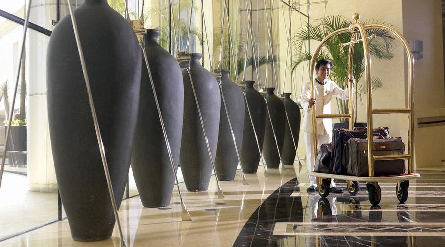 رافلز دبي-14 من 30 الصور