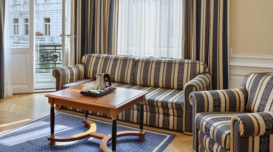 Austria Trend Hotel Astoria-22 of 35 photos