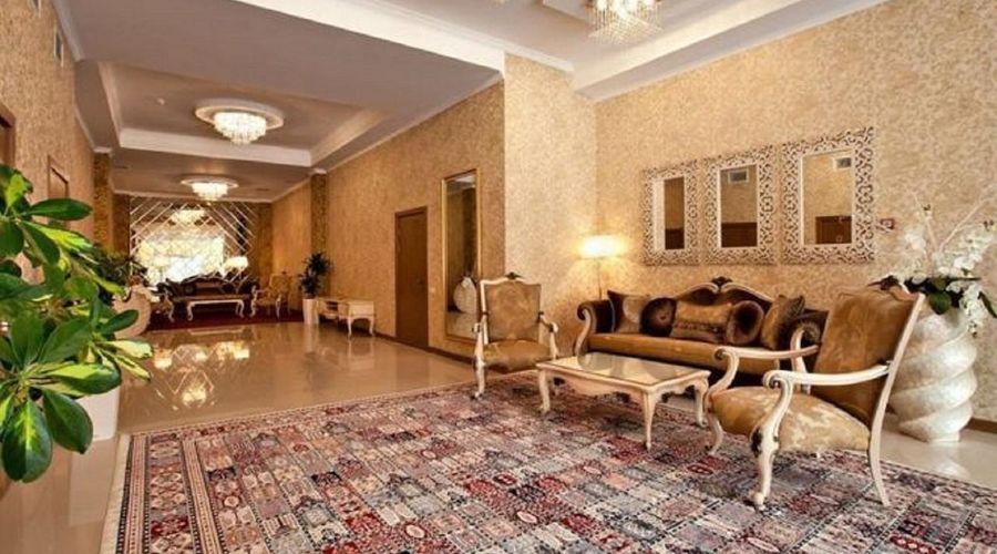 Paradise Hotel Baku-11 of 24 photos