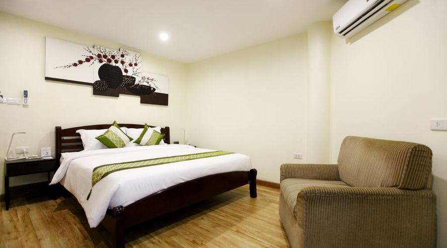 Check Inn Hostel at Phromphong-8 من 29 الصور