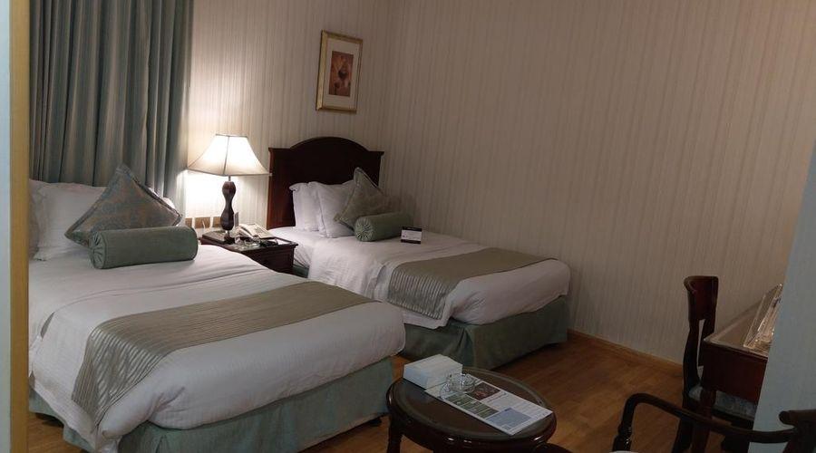 فندق سويس إنترناشيونال الحمرا-18 من 25 الصور