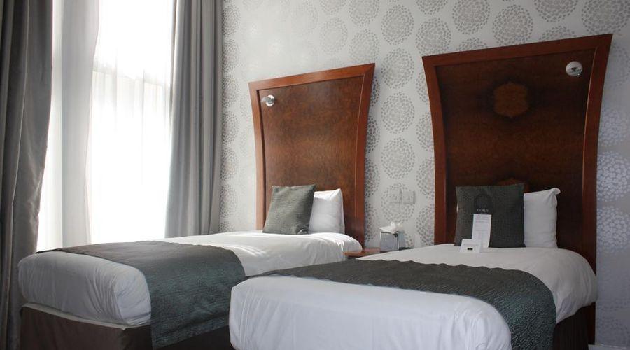 فندق كوراس هايد بارك-12 من 35 الصور
