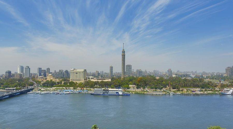 فندق وكازينو النيل ريتز كارلتون القاهرة-8 من 34 الصور